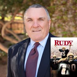 """Daniel """"Rudy"""" Ruetigger"""