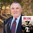 Rudy Ruettiger - Author and Motivational Speaker Featured For A Special Limited Engagement