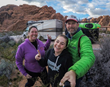 Full-time RV Family Sets Off on Whitewaters of the Grand Canyon