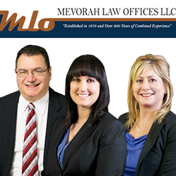 DuPage Attorneys Steven Mevorah, Megan E. Gieseler & Tracey A. Hower