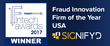 Signifyd Wins Finance Monthly's 2017 Fintech Award for Fraud Innovation Firm of the Year