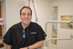 Adam Persky, DMD Arlington Dentist
