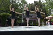 Santana Row to Celebrate National Dance Week with sjDANCEco performance