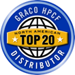 Rhino Linings Maintains Spot on Graco Top 20 List.