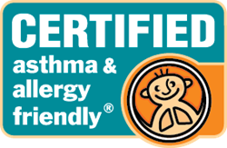asthma & allergy friendly Certification Program