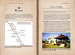"""Customs of Cambodia–Zhou Daguan"" - Villages"