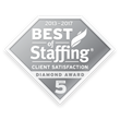 2017 Best of Staffing: Client