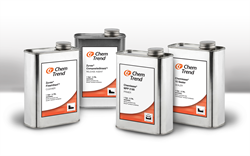 Chem-Trend product labeling system