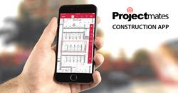 Projectmates Mobile Construction Management App