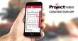 Projectmates Releases New Mobile Construction Management App