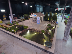 Fitzu0027s Fish Ponds Wins Big At NJ Flower And Garden Show 2017