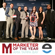 Hyper-Personalized, Offline to Online Marketing Campaign Wins AMA Marketer of the Year Award for Direct Marketing