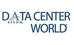 Data Center World Global Conference Logo
