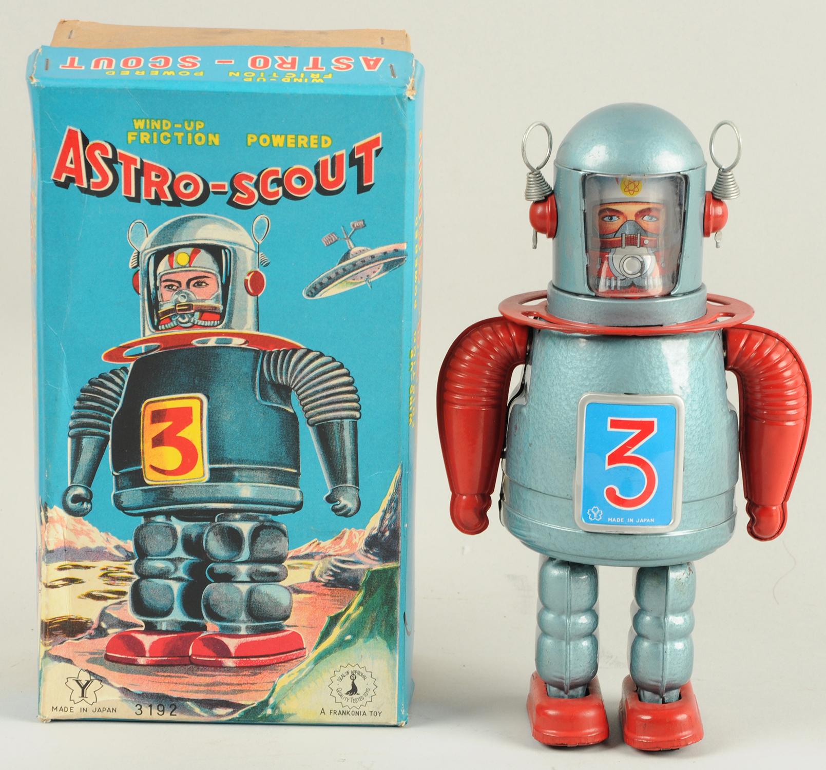 Most Sought After Antiques: Morphy Auctions' April Toys, Dolls, And Cast Iron Sale To