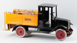 Pressed Steel Buddy L Ice Delivery Truck, Estimated at $2,000-3,000.