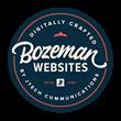 Custom-designed websites by Bozeman Websites