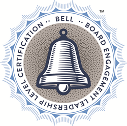 XCEO, Inc. BELL Certification Icon