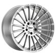 TSW Wheels Introduces the New Rotary Forged®/RF™ Turbina Model