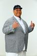 Konishiki, Sumo Champion and 2017 NCCBF Grand Marshal