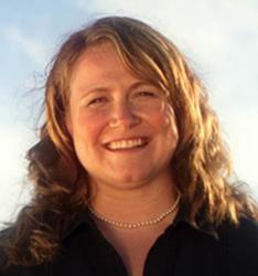 Heather McCune, PhD, Senior Scientific Director