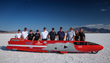 "Vision Wheel to Sponsor World Speed Record Attempt by Team ""7"" Racing and Valerie Thompson"