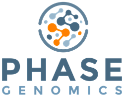 Phase Genomics HiC genomic services