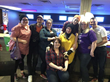 Conversational's Virtual Receptionist Team Bowls for Kids' Sake with Big Brothers Big Sisters PEI
