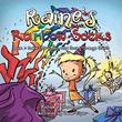 Richard Ditchburn Releases 'Raine's Rainbow Socks'