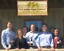 PacHwy and Mark Wine Group Team