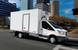 Morgan Corporation Launches NexGen Truck Bodies