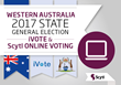 Western Australia Leverages iVote and Scytl Online Voting Technology for the 2017 State General Election
