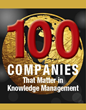 "AvePoint Named to KMWorld Magazine's ""100 Companies That Matter in Knowledge Management"" for Eighth Consecutive Year"