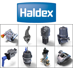 Haldex to Drive Reliable and Innovative Solutions with CETOL 6σ