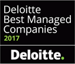 Vizor Software announced as one of Ireland's Best Managed Companies