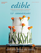 """With """"Eat Local"""" Focus, Pioneering Community Magazine Organization with Editions Across North America Celebrates 15 Years"""