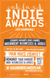 Nominations Now Open for the 11th Annual Oakland Indie Awards -- Beneficial State Bank & Foundation Celebrate Oakland's Local Businesses and Independent Artists