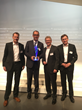 "Zonar Receives Daimler Supplier Award 2016 in the Category ""Innovation"""