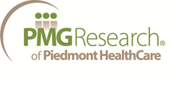 PMG Research of Piedmont HealthCare