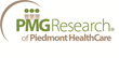 PMG Research and Piedmont HealthCare Announce Clinical Research Partnership