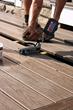 D.L. Paragano Homes, Inc., Selects CAMO® Edge Fastening System for Composite Deck Project at New Jersey Shore