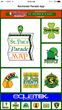 St. Patrick's Day Mobile PHone App