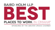 "Medical Solutions Named One of the ""Best Places to Work in Omaha"" for Seventh Time"