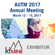 ktMINE to Exhibit at Association of University Technology Managers 2017 Annual Meeting
