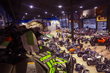 Zeigler Motorsports Showroom Opening Day March 6, 2017 in Kalamazoo, Michigan
