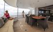 Horizon Power Catamarans PC60 Aft Deck