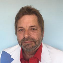 Alain Lemieux, President World Sports Alliance IGO