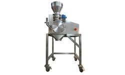 Pharmaceutical-Hammer-Mills-Manufacturer