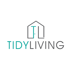 Tidy Living - Organization delivered!