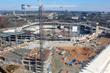OxBlue Releases Time-Lapse of SunTrust Park Project