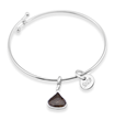 Dune Jewelry & Hershey's crushed cocoa beans Bangle